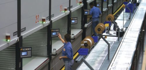 Need to Lower Labor Costs While Streamlining Your Facilities?