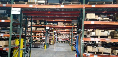 Want to Expand Your Operations, but Not Your Warehouse