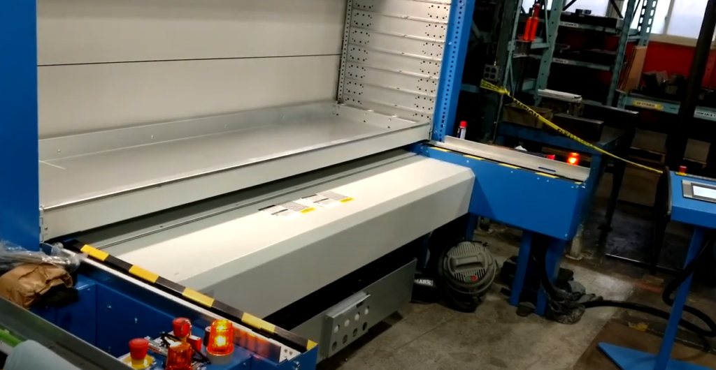 Shuttle XP Automated Extractor