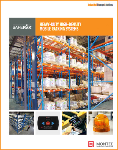 Movable Racking System