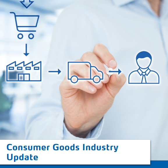 Consumer Goods Industry Update