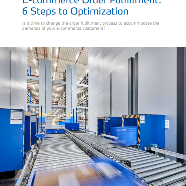 E-commerce Order Fulfillment: 6 Steps to Optimization