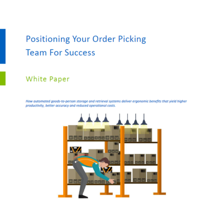 Positioning Your Order Picking Team for Success